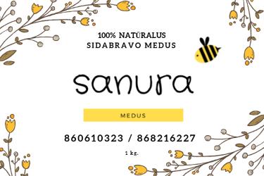 Sanura Medus